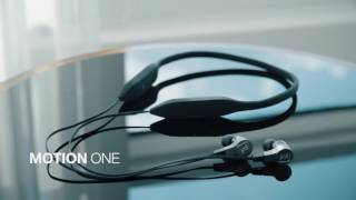 KEF Porsche Design Sound