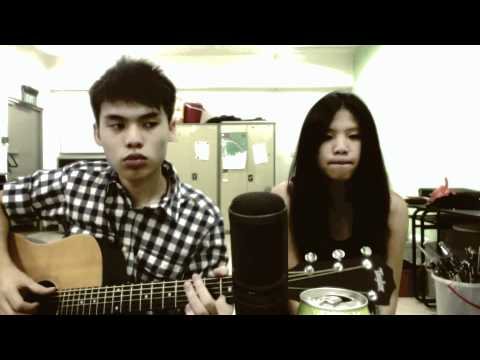 Frank Sinatra - Fly Me To The Moon (Cover) • Joie Tan x Shea Ng