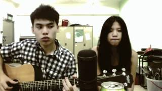 Frank Sinatra - Fly Me To The Moon (Cover) • Joie Tan x Shea Ng mp3