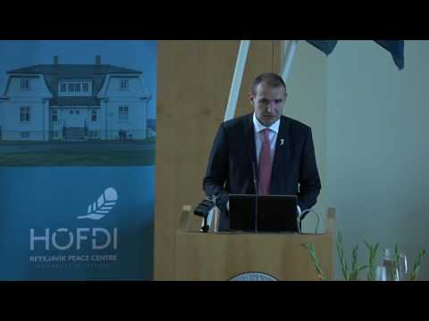 Opening remarks by Mr. Guðni Th. Jóhannesson, President of Iceland