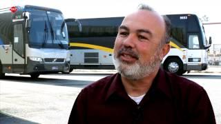 Eksi10 - 58.Bölüm - Amerika'da Otobüs Filosu Sahibi Başarılı Bir Türk, ALBERT SHERRER