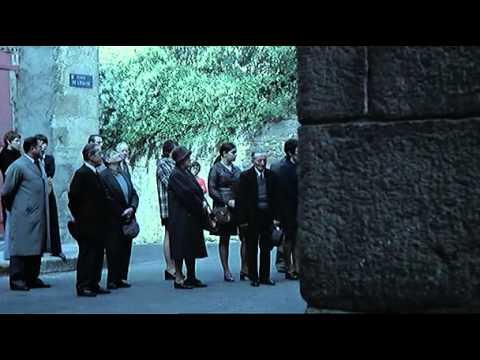 La Gueule Ouverte - Pialat 1974 - Plan Sequence Enterrement