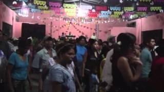 baile regional en jacaltenango guatemala 7