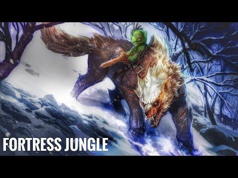 Vainglory 3v3 Patch 4.7 Fortress Jungle WP