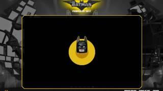 Мультик игра Лего Бэтмен готовит фруктовый смузи (Lego Batman Movie Fruit Bat Smoothie)