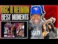 THE MOST FORGOTTEN LITTEST REUNION BGC8 Reunion | Best Moments REACTION