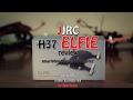 JJRC Elfie H37 - обзор FPV коптера на базе смартфона
