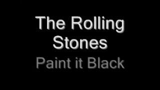 Free Paint it Black Download