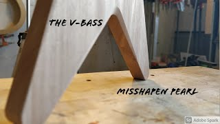 The V - BASS | Misshapen Pearls