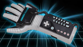 10 Terrible Video Game Controllers We Can't Believe Got Made