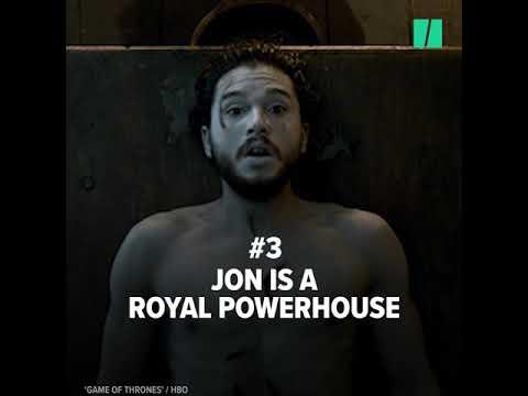 Why Jon Snow