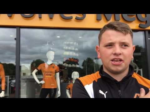 New Wolves kit: Fans give their thoughts on the 2017/18 shirt