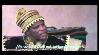 GREAT AFRICAN FILMS VOL. 2: SIA, DREAM OF THE PYTHON
