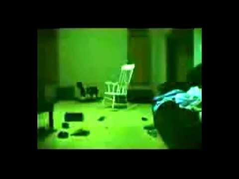 En la silla mecedora - 1 5