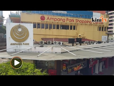 Ikhlas statement on Ampang Park not true, says MRT Corp