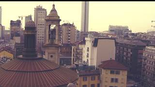 Video promozionale del Salone del Mobile di Milano - Italian Design Day 2018