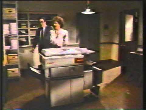 1984 Canon Copiers Commercial