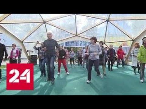 В Москве завершился чемпионат WorldSkills для людей старше 50 лет