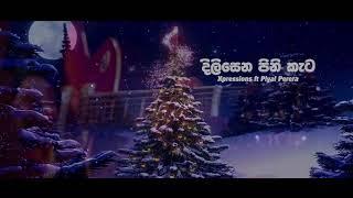 Dilisena pinikata by Xpressions ft Piyal perera/ Christmas song