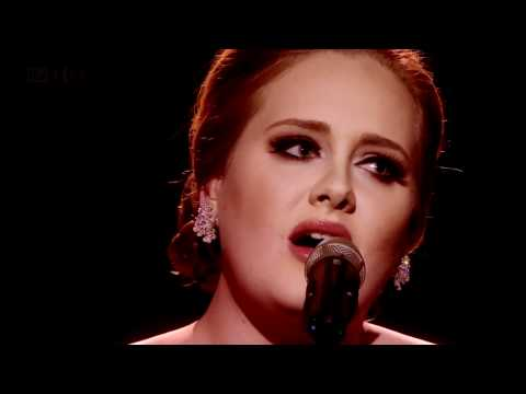 Adele   Someone Like You Live At Brit Awards 2011 FULL HD 1080p