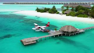 LUX HOTELS: LUX SOUTH ARI ATOLL EXPERIENCE