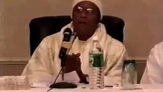 Conférence Cherif Ousseynou LAHI 2005 OHIO