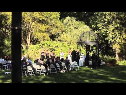 Andrea & Will's Wedding Film