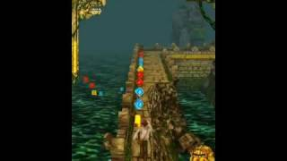 Temple Run - Scoring 5 Million (No hacks)