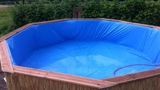 Hidden Secret Make Anything With Old Wooden Pallets Even A Swimming Pool
