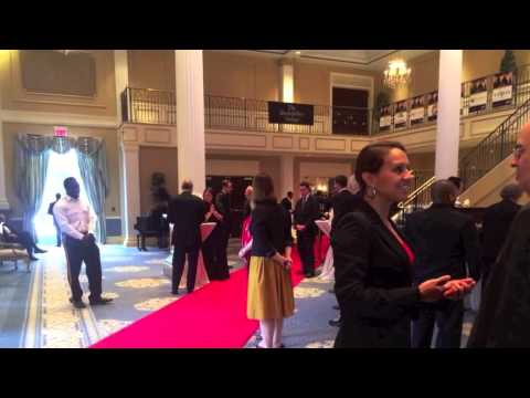 How to have a wedding red carpet new york