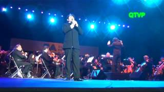 RUBEN MARTINEZ - Como no fui capaz (Excalibur) Cibrian-Mahler 30 Años