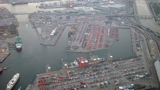 Work is Mostly Back to Normal at West Coast Ports After Tentative Labor Deal