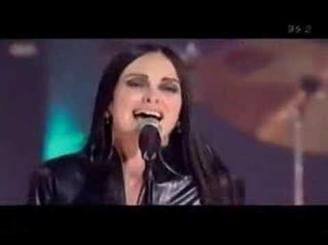 Swing Out Sister - Am I the same girl (ao vivo/live)