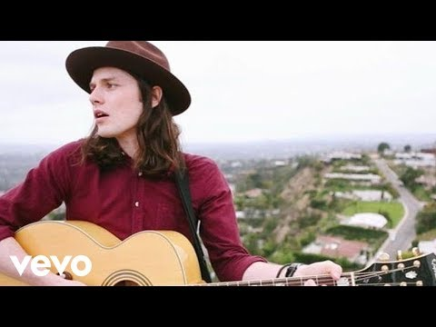 James Bay - When We Were On Fire (Official Music Video)