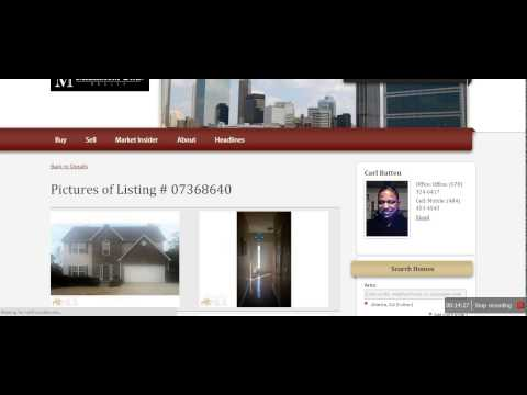 Searching for Homes in Atlanta the Easy Way