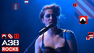 Amanda Palmer & The Grand Theft Orchestra - The Bed Song // Live 2013 // A38 Rocks