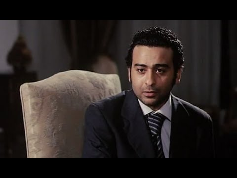 العاشرة مساء  بكاء أحمد عزمي أثناء الحديث عن خسارته لزوجته وحرمانه من إبنه بسبب دخول السجن
