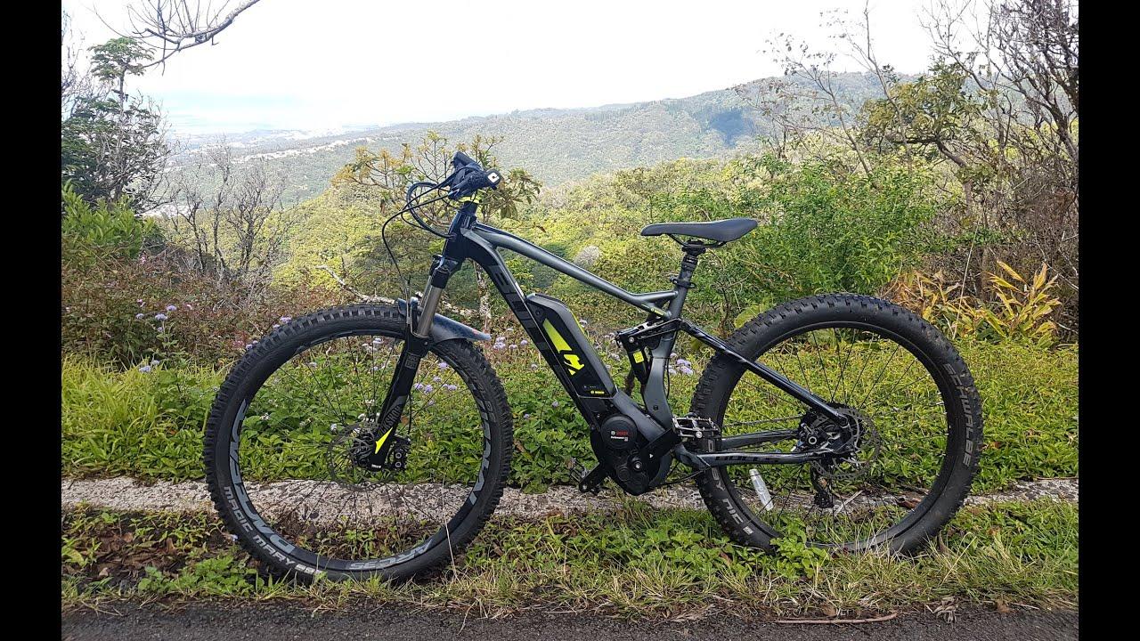 BULLS Bikes Chargers Oahu — Ebikes Hawaii