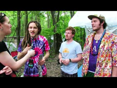 2014 Summer Camp Music Festival: