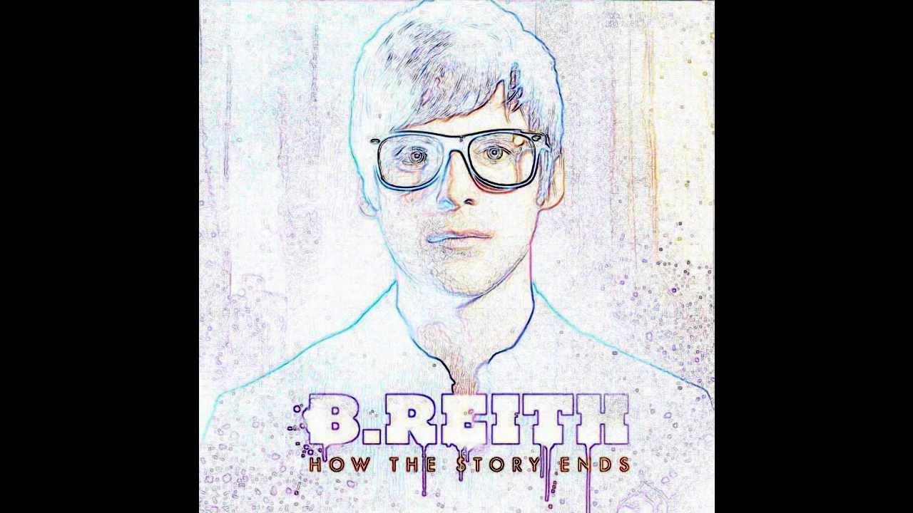Download B. Reith - Made For More [HD] (Lyrics) ft. Lecrae & Lisa Gungor