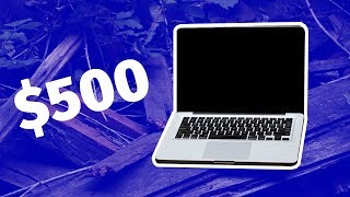 The $500 MacBook Pro