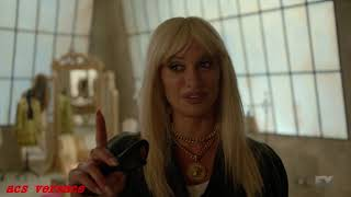 American Crime Story, Versace 2x07- Donatella takes over Versace (HQ)