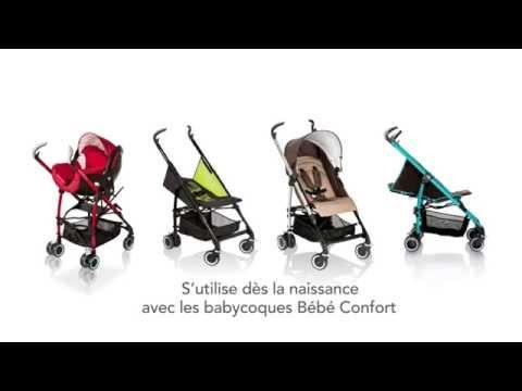 poussette canne mila par bebe confort