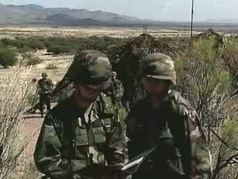 Army MOS 35L Counterintelligence Analyst