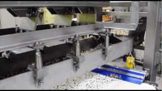 Podmores Spreading Feeder System