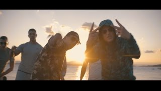 Repeat youtube video BONEZ MC & RAF CAMORA feat. MAXWELL - Ohne mein Team