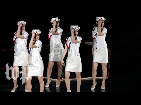 From operas to pop, here's what makes North Korea's propaganda music so effective