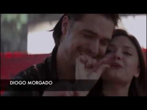 Diogo Morgado  Demo Reel