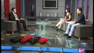 المدرب محمد عميرة برنامج على الهوا سوا