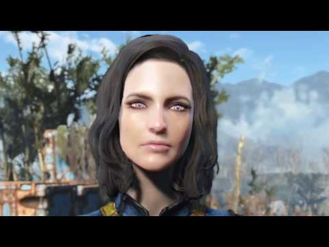 IF NORA MARRIED A WOMAN. - Fallout 4 Mods - Week 58